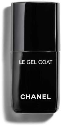 Chanel Longwear Top Coat