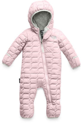 The North Face Quilted ThermoBall Bunting, Size 6-24 Months