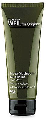 Origins Dr. Weil Mega-Mushroom Skin-Calming Face Mask