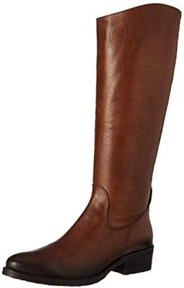 C1302g, Womens Cold Lined Riding Boots Half Length B Private