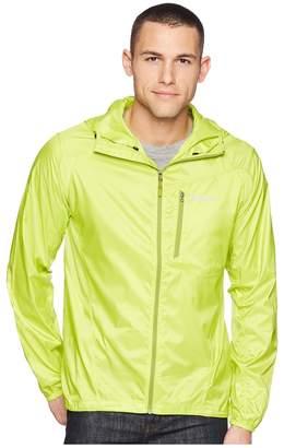 Marmot Trail Wind Hoodie Men's Clothing