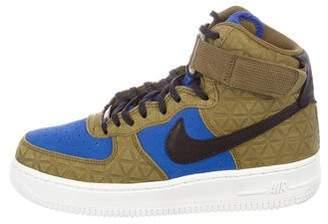 Nike Force 1 Hi PRM Sneakers