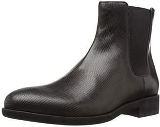 a. testoni a.testoni Men's M47225TDM Chelsea Boot