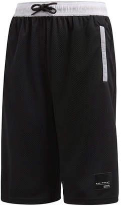 adidas J Eqt Shorts, Big Boys