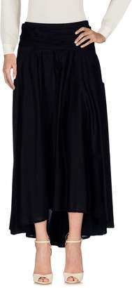 Soallure 3/4 length skirts
