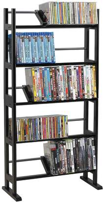 Atlantic Element Multimedia Storage Shelf
