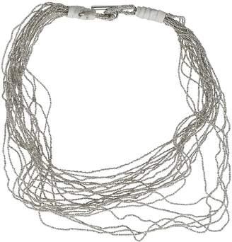 Fabiana Filippi Multi Strand Necklace