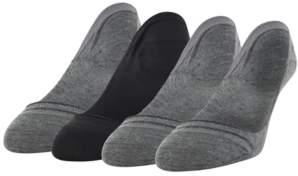 Gold Toe Women's 4-Pk. Low-Cut Sport Liner Socks