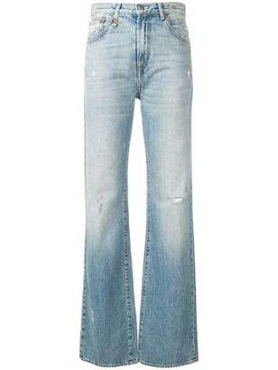 R 13 Colleen Relaxed Fit Jean