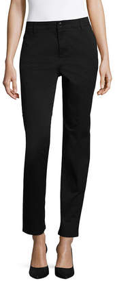 Liz Claiborne Ankle Pants - Tall Inseam 30