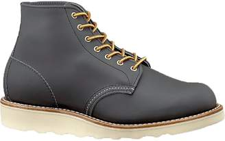 Red Wing Shoes Round Toe 6in Boot - Women's