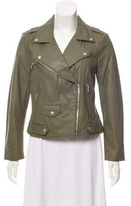 Rebecca Minkoff Wes Leather Jacket w/ Tags