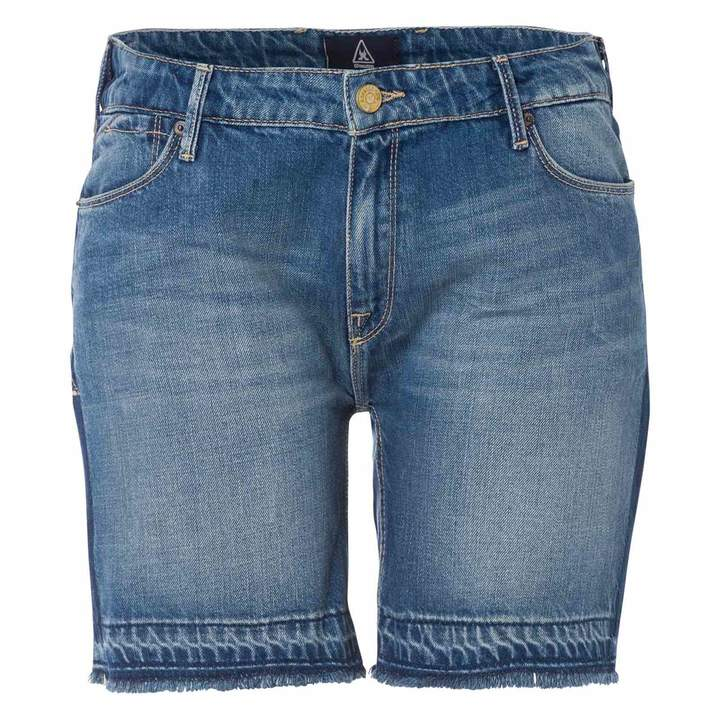 Denia - Bermudas - jeansblau