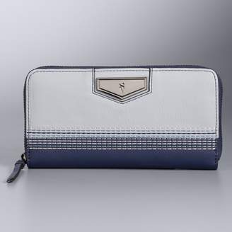 Vera Wang Simply Vera Signature Wallet