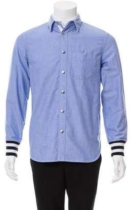 Rag & Bone Fleece Lined Shirt Jacket w/ Tags