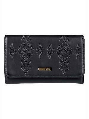Roxy NEW ROXYTM Womens Juno Embossed Wallet