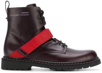 Valentino Coordinates boots