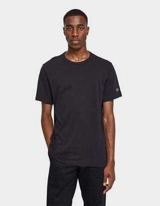 Champion Reverse Weave RW Short Sleeve Tee Shirt