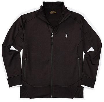 Ralph Lauren Tech Stretch Twill Jacket