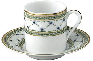 Raynaud Alle Royale Porcelain Coffee Cup