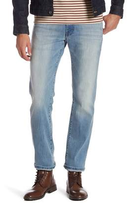 Fidelity Jimmy Abbey Blue Tailored Fit Jeans