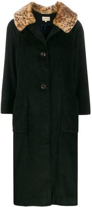 Bellerose Haider cord coat