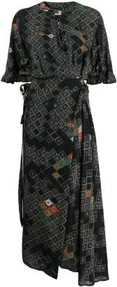 Preen Line Bessara dress