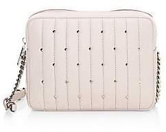 Kate Spade Women's Medium Amelia Studded Leather Camera Bag
