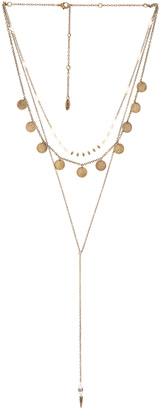 Ettika Blessed Be Necklace $55 thestylecure.com