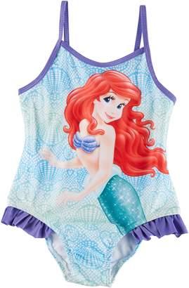 Disney Little Mermaid Baby Girls Ariel Swimsuit