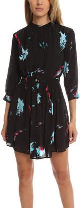 Thakoon Flounce Dress