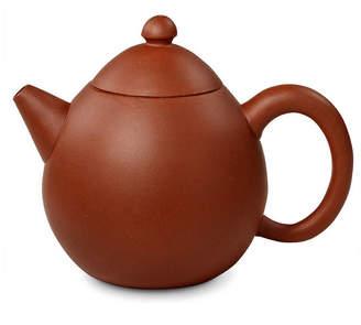 Adagio Teas Genuine Yixing Clay Teapot