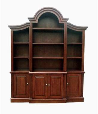 D-Art Collection Arch Top Oversized Set Bookcase D-Art Collection
