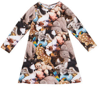 Molo Stuffed Toys Dress