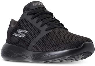 Skechers Women's GOrun 600 Wide Running Sneakers from Finish Line