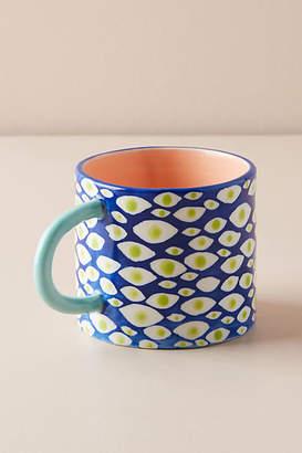 Anna Beam Freeform Mug