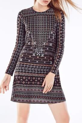 BCBGMAXAZRIA Jeanna Dress