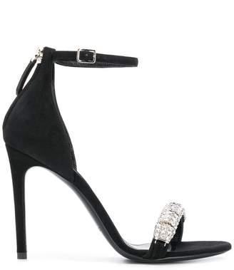 Calvin Klein Camelle jewelled sandals