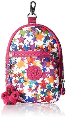Kipling Zoey Printed Pencil Pouch