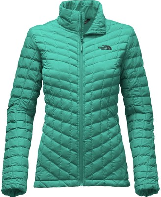 ... The North Face Stretch Thermoball Jacket - Women s 21a826158