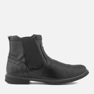 Caterpillar Men's Armitage Chelsea Boots - Black