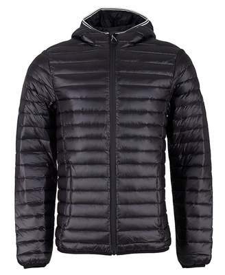 Pyrenex Bruce Lightweigth Hooded Down Jacket