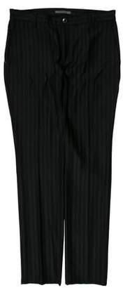 John Varvatos Striped Flat Front Dress Pants w/ Tags
