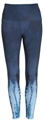 Onzie Tie Dye High Waist Leggings
