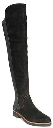 Franco Sarto Benner Over the Knee Boot