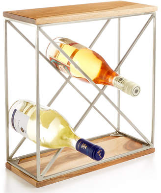Martha Stewart Collection Closeout! Collection Wine Rack