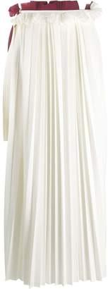 Golden Goose Gigliola maxi skirt
