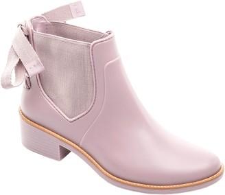 Bernardo Rubber Rain Boots - Paxton Rain