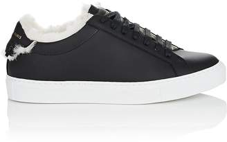 """Givenchy Women's """"Urban Knots"""" Leather Sneakers"""