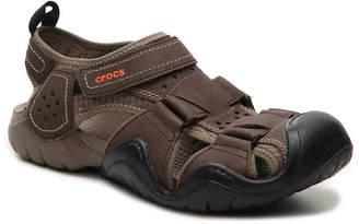 Crocs Swiftwater Sandal - Men's
